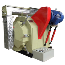 HKJ35F Organic Fertilizer Pellet Mill